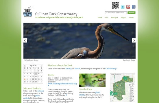 cullinanparkconservancy.org