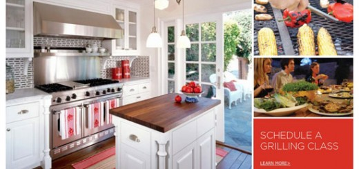 Firelight Kitchens | Where Function Meets Design