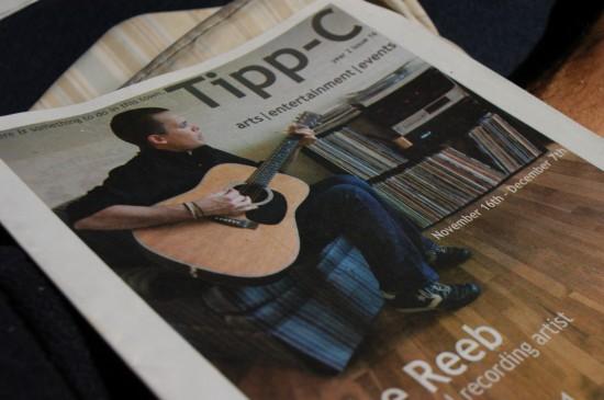 Tipp-C Cover