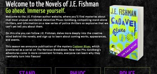 J.E. Fishman