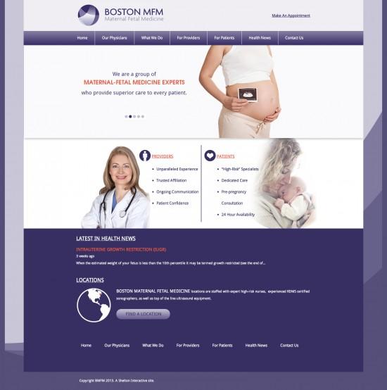 Home - Boston Maternal Fetal Medicine