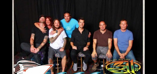 311 Cruise Photo Day 2012