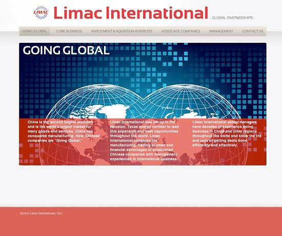 Limacinternational.com