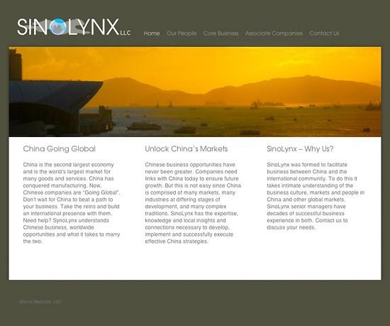 Sinolynx.com