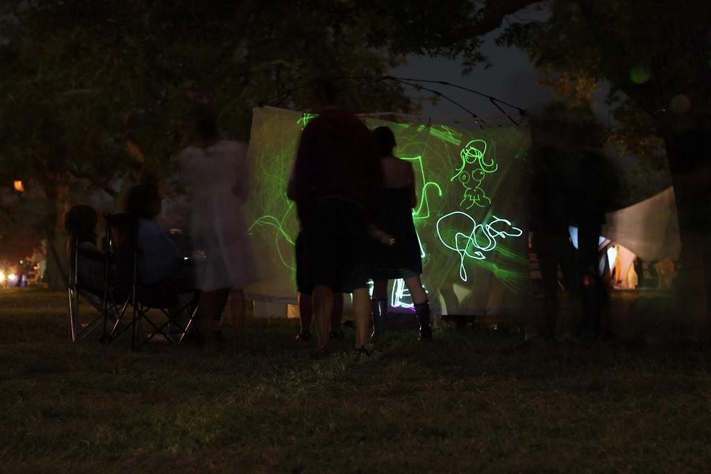 Art Outside 2010