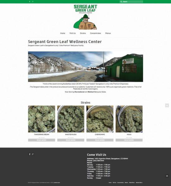 sergeantgreenleaf-com