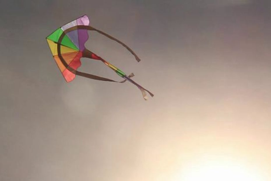 Zilker Kite Festival 2011